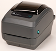 Bar Code Printer (with WiFi capability and LCD Display)
