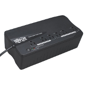 Compact Uninterruptable Power Supply (6 Outlets)